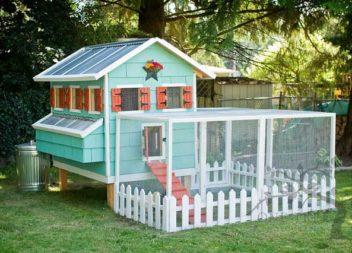 20 курників, які змінять ваше уявлення про ведення домашнього господарства