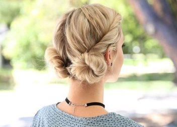 20 ідей зачісок, які можна зробити за 5 хвилин