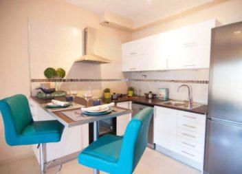 18 прикладів дизайну кутової кухні