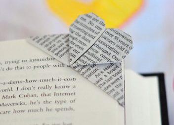Повторно використовуємо вирізки та сторінки з журналів: 29 ідей