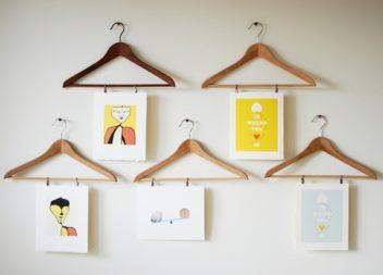 25 способів прикрасити стіни