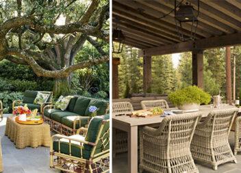 12 прекрасних способів прикрасити ваше подвір'я