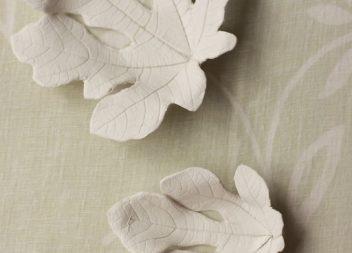 Тарілки з глини своїми руками