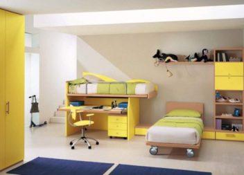 17 розкішних дизайнів дитячих кімнат, які сподобаються вашим дітям