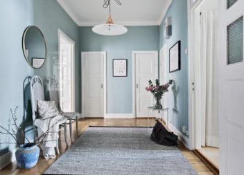 18 ідей оформлення вітальні у скандинавському стилі