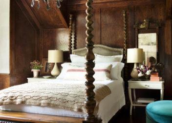 Затишна спальня для вас. Фото-ідеї!