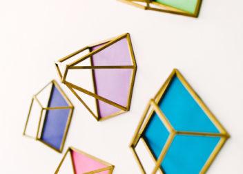Геометричний декор