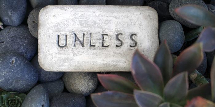 Саморобні камені з надписами