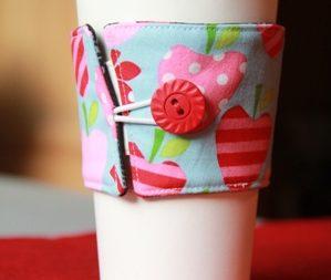 Тримач для паперового стаканчика