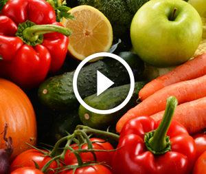 Лайфхак: 19 ідей очищення фруктів та овочів