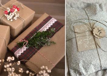 Пакуємо подарунки для рідних та близьких (більше 20 ідей)