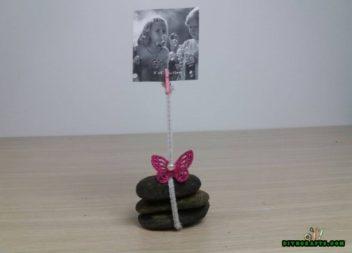 Ідеї виробів з камінчиків