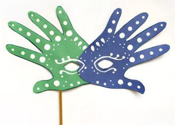 Карнавальна маска