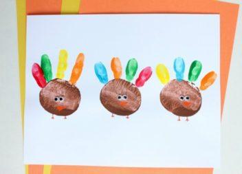 Картопля в рукоділлі: мистецтво з дітками