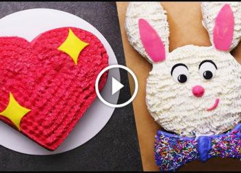 Кондитерське мистецтво: чаклуємо з тортами