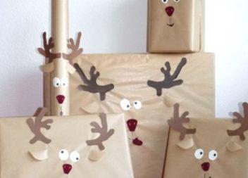 Упаковуємо подарунки: 29 ідей