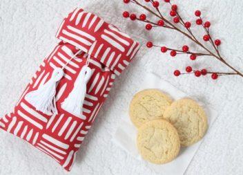 Торбинка для печива: шиємо самотужки