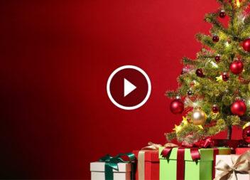 5 Різдвяних виробів самотужки: відео-урок