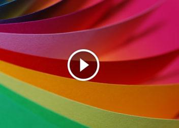 11 трюків зі звичайним папером: відео