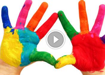 8 простих виробів вдома! Відео-урок