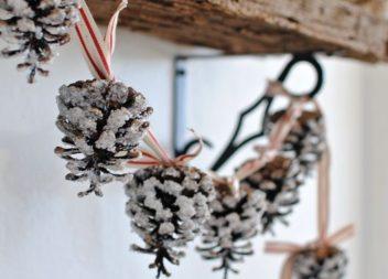 Різдвяні ідеї декору вашого будинку!