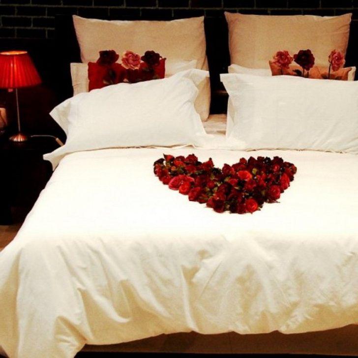 Романтичний вечір вдома 15 ідей