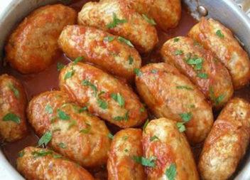 Піст можна зробити смачним! 5 найкращих рецептів котлет без м'яса