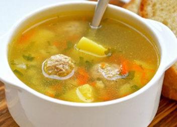 П'ятірка найкращих супів для вашої травної системи: запрацює як годинник (рецепти)