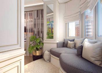 25 чудових ідей оформлення балкону