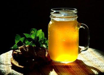 Традиційні українські зігріваючі напої (5 рецептів)