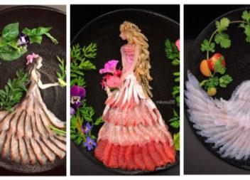 Фантастичні ідеї подачі рибних закусок: від майстерності захоплює подих (20+ фото)