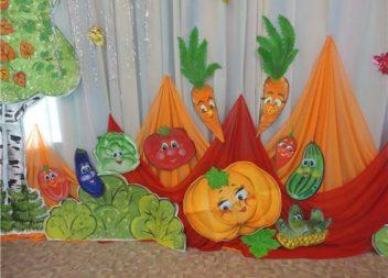 Прикрашаємо школу та садок до свята осені: 26 ідей
