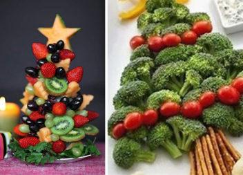 Готуємо святкові страви! 13 креативних та смачних ідей