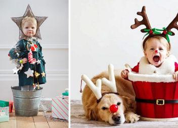 Новорічні дитячі костюми: більше 30 цікавий ідей