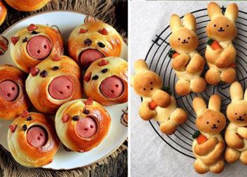 Креативні тістечка: 20 смачних ідей для випічки