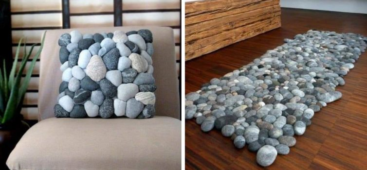 Стилізуємо домашні аксесуари під натуральне каміння