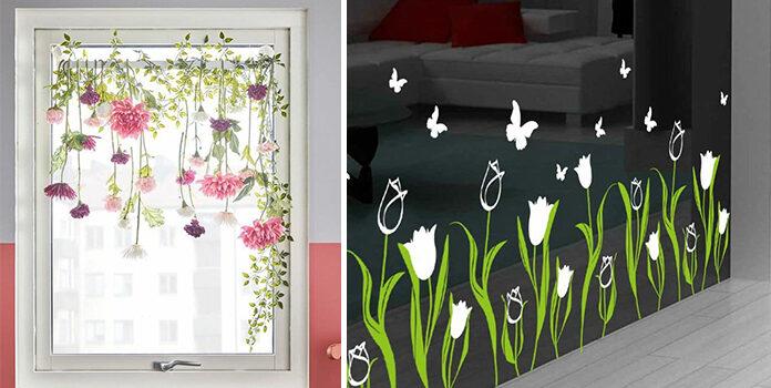 Декоруємо вікна до приходу весни. 35 ідей для реалізації самотужки в дитячих навчальних закладах