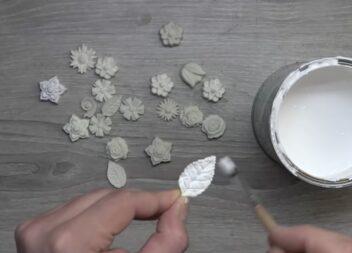 Міцний матеріал, що швидко твердіє за простим рецептом - альтернатива полімерній глині