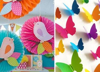 Весняний декор: прикрашаємо приміщення до свята весни (більше 60 ідей)