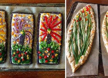 Прикрашаємо красиво випічку: смачні кулінарні ідеї
