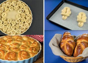 7 неймовірно простих способів, які допоможуть прикрасити вашу випічку
