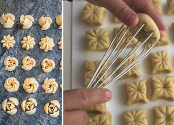 Креативна випічка: ідеї для оформлення пирогів та булочок
