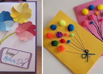 Створюємо красиву листівку своїми руками. Ідеї для натхнення