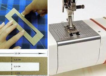 Круті лайфхаки для шиття. Рукодільниці на замітку
