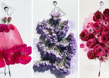 Поєднуємо природу і мистецтво (10 креативних ідей)
