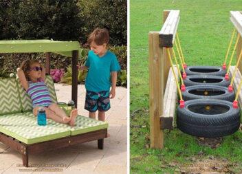 Креативний підхід до дитячих ігор надворі. Ідеї для реалізації