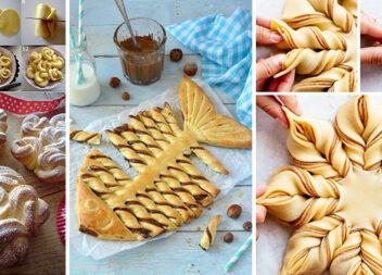 Така шикарна випічка! 28 чудових ідей формування тіста для красивої подачі