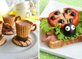 20 смачних варіантів як здивувати гостей
