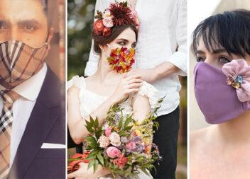 Такі різноманітні маски...