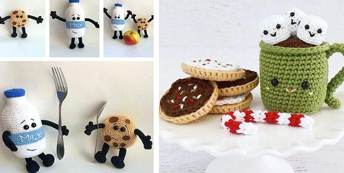 Чарівні іграшки амігурумі. Ідеї для натхнення